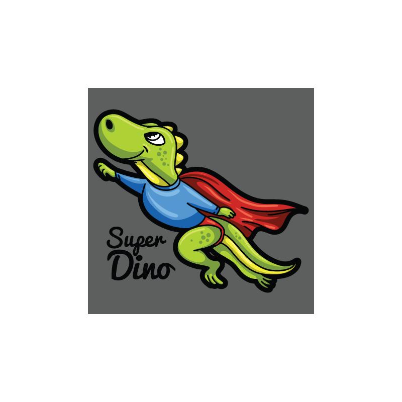 Super Dino