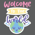 Welcom to the word