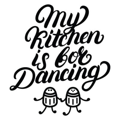 CUISINE FOR DANCING