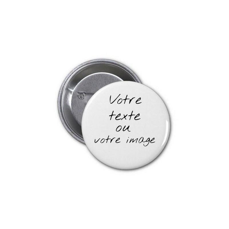 Badge et Pins publicitaire personnalisés