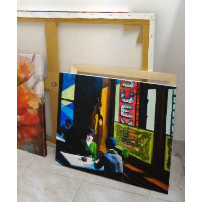 Tableau Canvas (SUR TOILE)