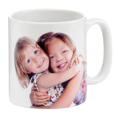 Mug Enfant Personnalisé
